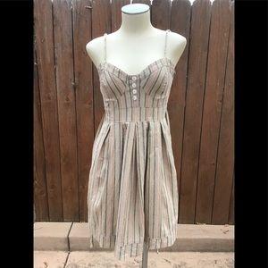 Urban Renewal Summer Dress